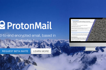 How to Sign Up For a Proton Mail Account